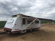Roadstar explorer 16ft poptop caravan Kadina Copper Coast Preview