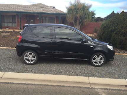 HOLDEN BARINA FOR SALE Two Wells Mallala Area Preview