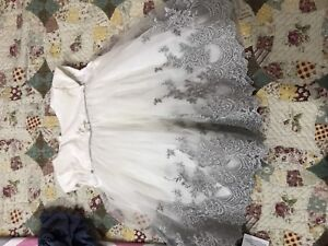 Baby girl dresses brand new condition