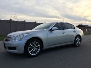 2007 Infiniti G35x For Sale !!