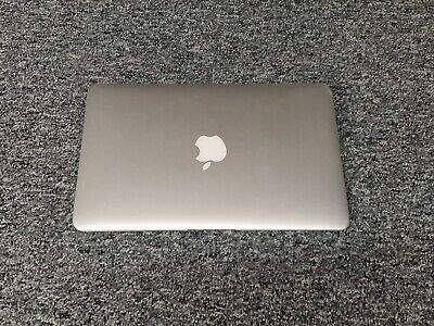 "MacBook Air 1.4GHz Core i5 4GB RAM 128GB Flash Storage 11"" 2014"