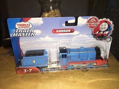 New Thomas the Train Gordon SET Trackmaster Motorised