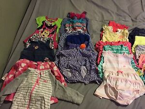 3-9 months summer Lot more fit 3-6 months