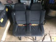 Dicky seat for Holden 05 station wagon  Lissner Charters Towers Area Preview