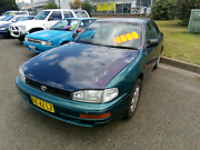 1995 camry 4cyl auto cheap runabout Taminda Tamworth City Preview