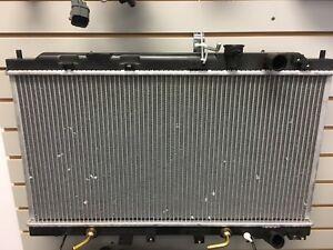 New radiator for Toyota Nissan Mazda Mitsubishi Honda Subaru