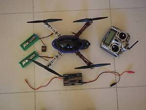 Drone for bird scaring Tenterfield Area Preview