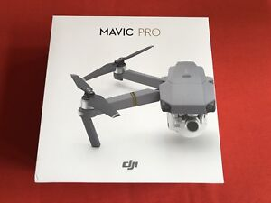 DJI Mavic Pro Brand New Intact box