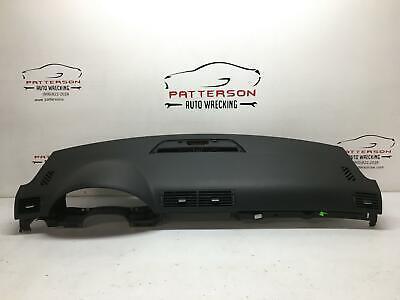 2006 AUDI A4 exc. Convertible Dash Board Upper Panel Pad w/ Vents ID 8E1857041L