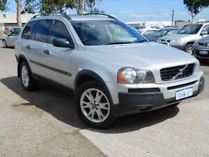 2006 Volvo XC90 T6 Lifestyle Wagon 7st 5dr Spts Auto 4sp 4x4 2.9TT Wangara Wanneroo Area Preview
