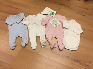 Preemie clothes brand new with tags.