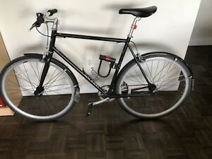 Norco Heart Fixed Gear Bike Large- You'll love this bike.