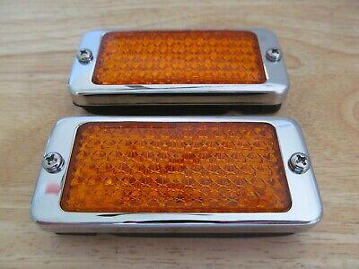 99 1119 TRIUMPH T140 T150 T160 TR7 BONNEVILLE TRIDENT OIL COOLER REFLE