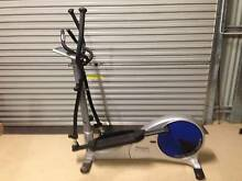 Electronic VG 30 Eliptical Cross trainer for sale Toowoomba 4350 Toowoomba City Preview