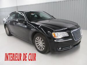 2014 Chrysler 300 TOURING CUIR Touring