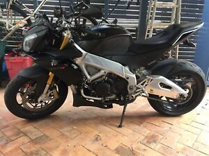 Aprilia tuono motorcycles gumtree australia free local classifieds fandeluxe