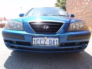 2005 Hyundai Elantra AUTO Hatchback