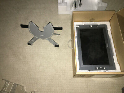 WACOM CINTIQ  TABLET 20WSX with stand  POWER SUPPLY NOT INCLUDED for sale  Shipping to India