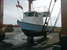Ex cray boat Jurien Bay Dandaragan Area Preview