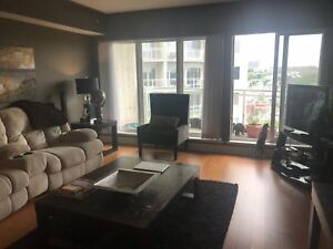 2 Bedroom, 2 Bath Condo plus Den in Walter Havill!