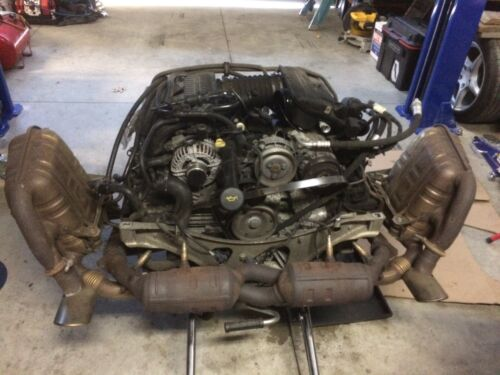 Car & Truck Parts : Engines & Components : Complete Engines on Auto
