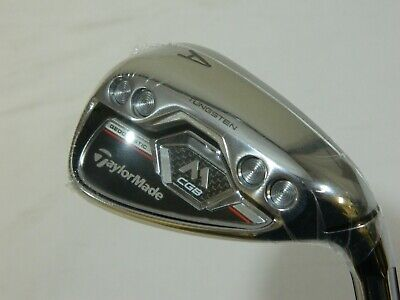 New Taylormade MCGB 48.5* Gap Wedge AW - UST Recoil F1 Ladies Graphite Womens Wedge Taylormade