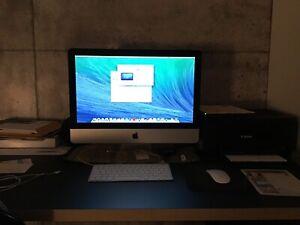 Apple iMac 21. 5  pouces mi-2011