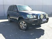 2006 Lexus LX470 Luxury 8 Seater Beckenham Gosnells Area Preview