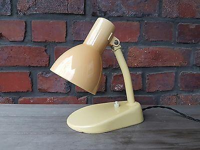 Kandem 702 Marianne Brandt Bauhaus Nachttischleuchte Lampe Leuchte