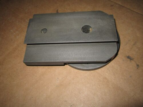 """Logan 200 210 Metal Lathe 10"""" Compound Swivel Base LA-671-1"""