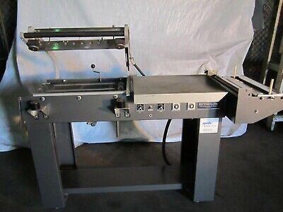 Eastey L-sealer Shrink Wrap Machine
