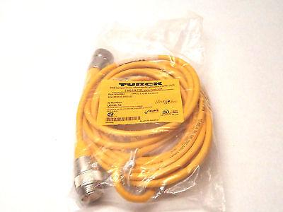 Turck Rsm Rkm 40-5ms101 Flex Life Connector Cable U0981-56