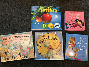Hardcover Children Books from $3-5 each