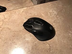 Logitech G700S Gaming Mouse