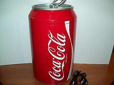 Мини-холодильники CocaCola cooler CC10G AC/DC hot/cold
