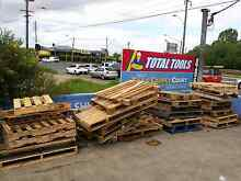 FREE PALLETS FIREWOOD Moorebank Liverpool Area Preview