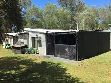 On-Site Caravan - Fully Revamped - Bouvard, Mandurah Mandurah Mandurah Area Preview