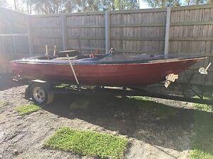 Ford 302 Windsor V8 Jet Boat/Ski Boat Gladstone Gladstone City Preview