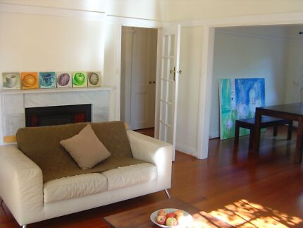 Unfurnished room in spacious 2 bedroom apartment. NEUTRAL BAY Neutral Bay North Sydney Area Preview