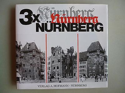 3x Nürnberg 1988 Bilderfolge aus unserem Jahrhundert