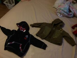 Boys toddler clothes size 18/24 mths
