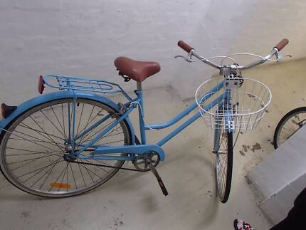 Vintage bike Bellevue Hill Eastern Suburbs Preview