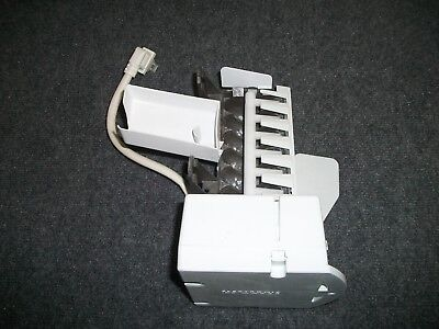 WR30X10093 GE REFRIGERATOR ICEMAKER ASSEMBLY WR30X30972