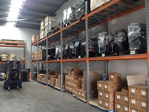 Office Space and Warehouse Space Available for Rent Darra Brisbane South West Preview