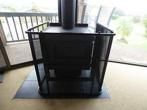 Fireplace Safety Gate Belmont Lake Macquarie Area Preview