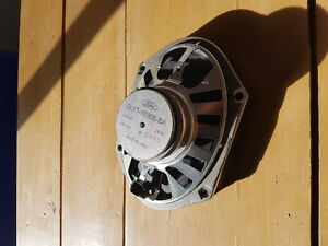 Ford 6x8 speakers