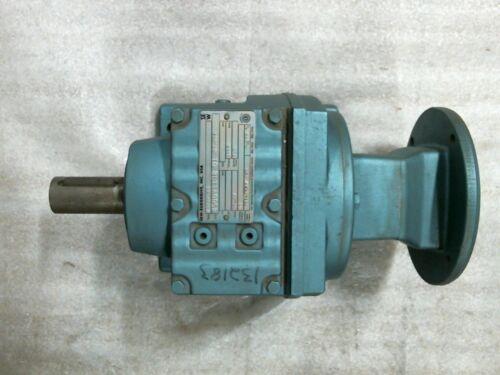 Sew Eurodrive R57AM145 850041178.01.01.001 Gear Reducer 57.29 Ratio 3980Torq