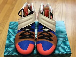 Kyrie Irving Shoes. Size 10