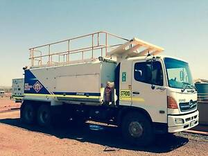 Service truck  Hino for Sale or Hire, All mine spec !!! Alkimos Wanneroo Area Preview