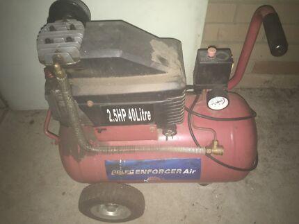 Arlec air compressor